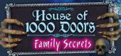 House of 1,000 Doors: Family Secrets Collector's Edition купить