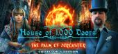 House of 1000 Doors: The Palm of Zoroaster Collector's Edition купить