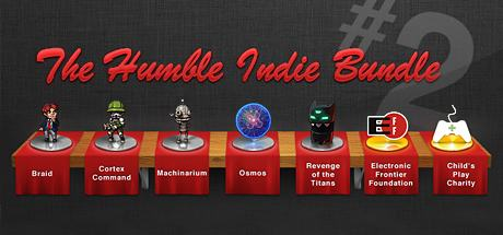 Humble Indie Bundle 2