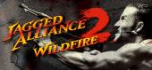 Купить Jagged Alliance 2 – Wildfire