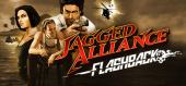 Купить Jagged Alliance Flashback
