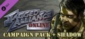 Купить Jagged Alliance Online: Shadow Edition