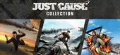 Купить Just Cause Collection + все DLC