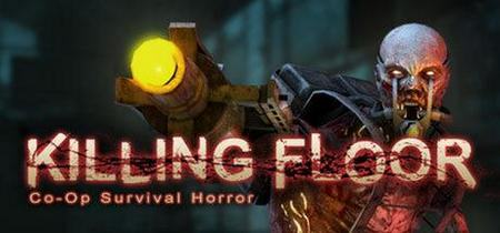 Killing Floor - Region Free
