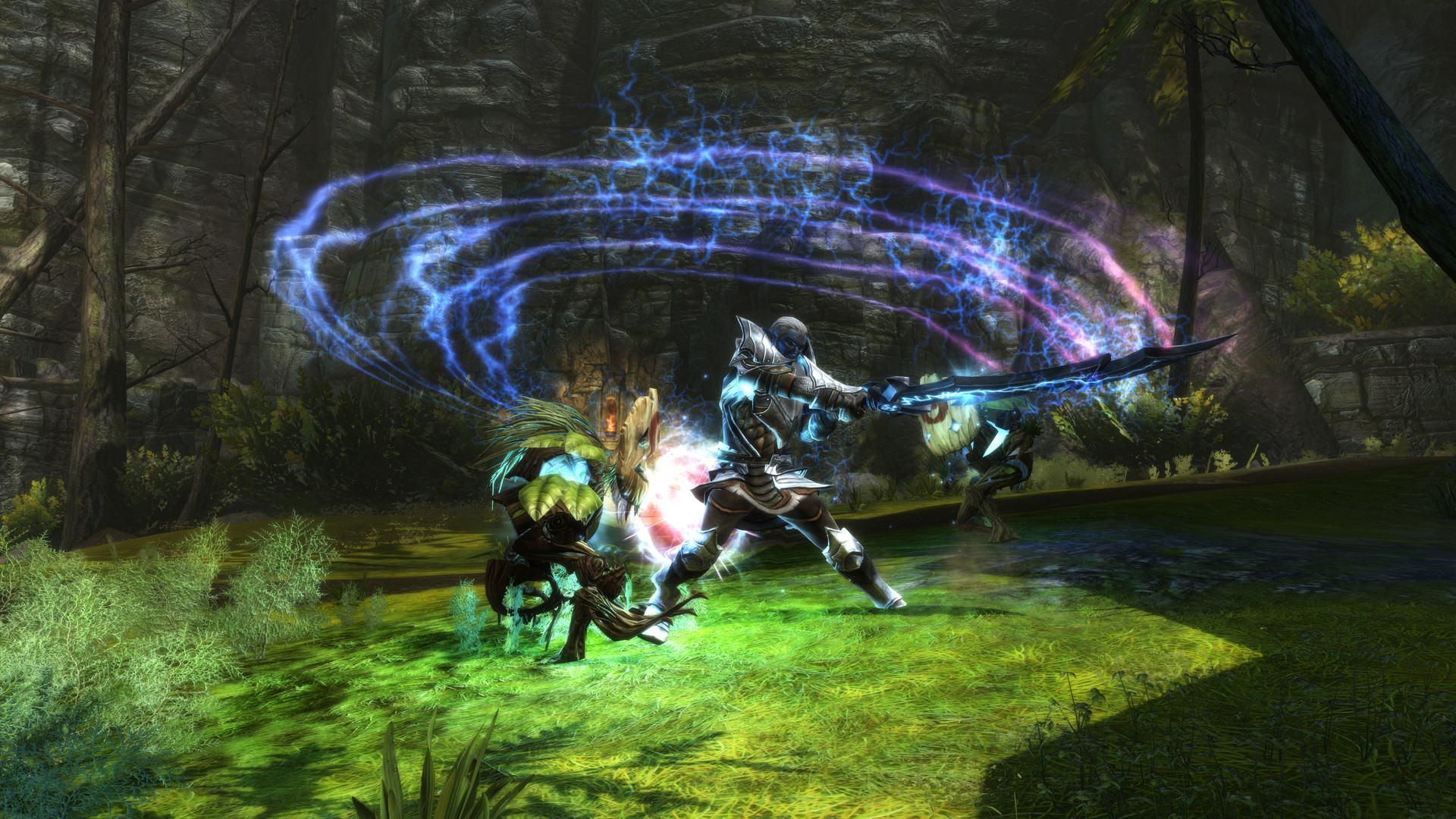 Купить Kingdoms of Amalur: Re-Reckoning FATE Edition ключ ...