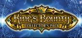 King's Bounty: Collector's Pack купить