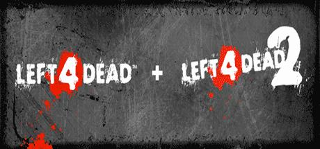 Left 4 Dead Bundle (Left 4 Dead + Left 4 Dead 2)