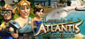 Купить Legends of Atlantis: Exodus