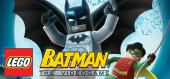 Купить LEGO Batman: The Videogame