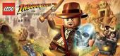 LEGO Indiana Jones 2: The Adventure Continues купить