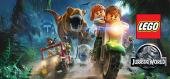 LEGO Jurassic World купить