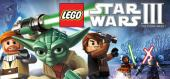 LEGO Star Wars III: The Clone Wars купить