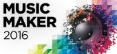 Купить MAGIX Music Maker 2016