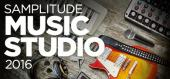 Купить MAGIX Samplitude Music Studio 2016