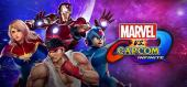 Marvel vs. Capcom: Infinite купить