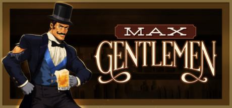 Max Gentlemen - Triple DLC Pack