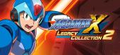 Купить Mega Man X Legacy Collection 2