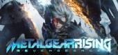 METAL GEAR RISING: REVENGEANCE купить