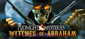 Купить Midnight Mysteries: Witches of Abraham - Collector's Edition