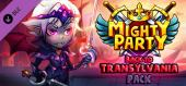 Mighty Party: Back to Transylvania Pack купить