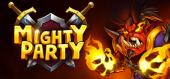 Купить Mighty Party