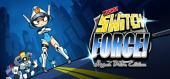 Купить Mighty Switch Force! Hyper Drive Edition