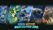 Minion Masters - Might of the Slither Lords купить