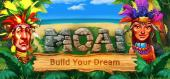 Купить MOAI: Build Your Dream