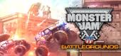 Купить Monster Jam Battlegrounds