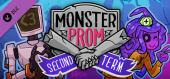 Monster Prom: Second Term купить