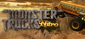 Купить Monster Trucks Nitro