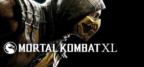 Купить Mortal Kombat XL - лицензионный ключ steam для игры на PC дешево
