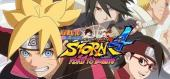 Купить NARUTO SHIPPUDEN: Ultimate Ninja STORM 4 Road to Boruto
