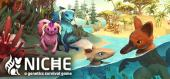 Niche - a genetics survival game купить