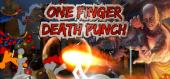 One Finger Death Punch купить