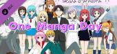 Купить One Manga Day - Bonus Content