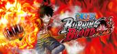One Piece Burning Blood купить