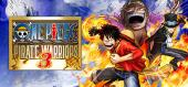 Купить One Piece Pirate Warriors 3