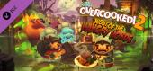 Overcooked! 2 - Night of the Hangry Horde купить