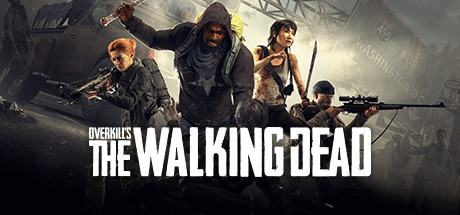 OVERKILL's The Walking Dead Standard Edition