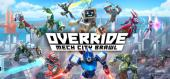Override: Mech City Brawl купить