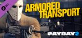 PAYDAY 2: Armored Transport купить