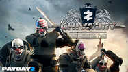 PAYDAY 2: Gage Chivalry Pack купить