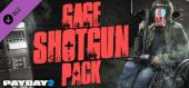 Купить PAYDAY 2: Gage Shotgun Pack