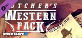 Купить PAYDAY 2: The Butcher's Western Pack