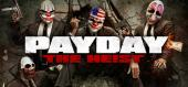 PAYDAY The Heist купить