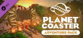 Купить Planet Coaster - Adventure Pack
