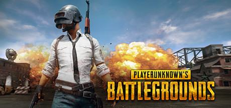 PLAYERUNKNOWN'S BATTLEGROUNDS (VPN активация)