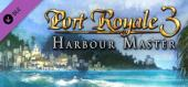 Купить Port Royale 3: Harbour Master DLC