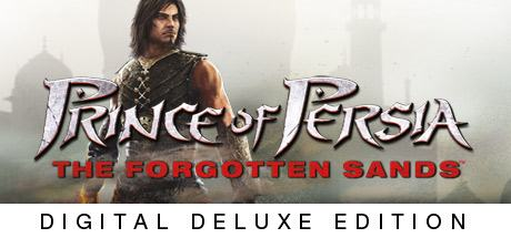 Prince of Persia: The Forgotten Sands Digital Deluxe Edition